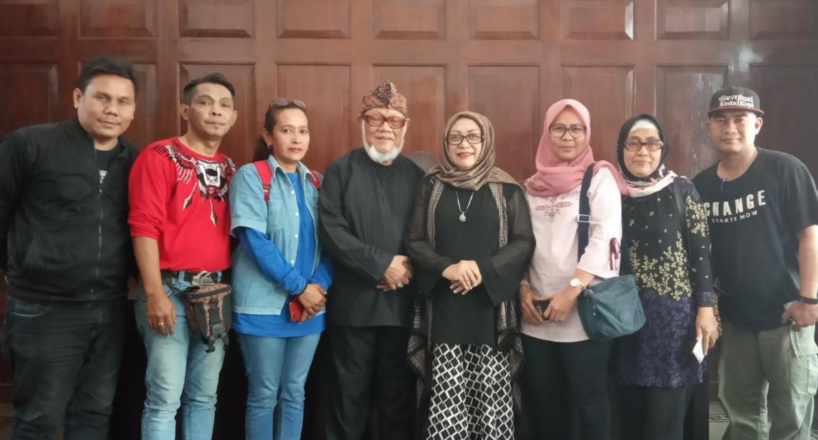 Relawan Jokowi Alumni Kongres Dorong Ikke Dewi Sartika Sebagai Menteri Desa