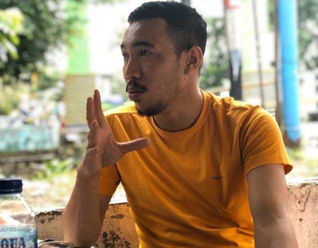 Tolak Omnibus Law, Perisai DKI Jakarta Minta Pemerintah-DPR Fokus Tangani Pandemik Covid-19