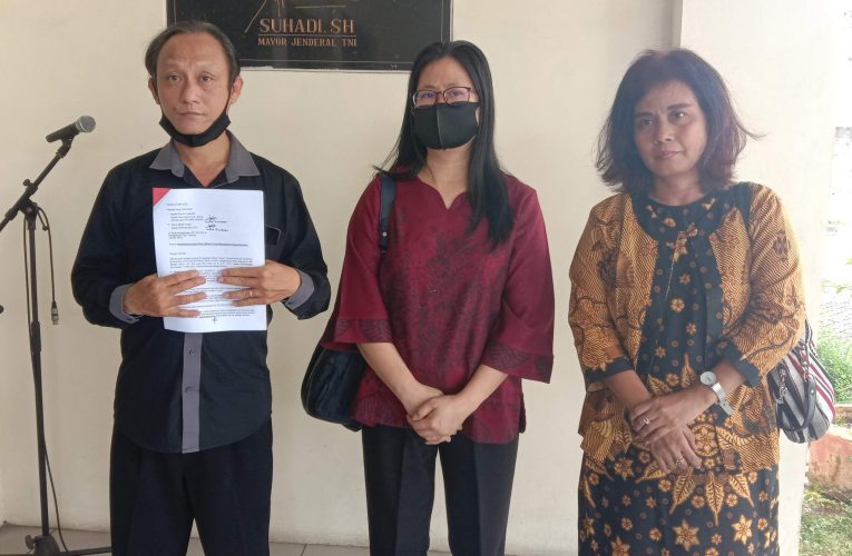 Kecewa Dengan Putusan Pengadilan Militer, Hendra Krisnawijaya Ajukan Banding