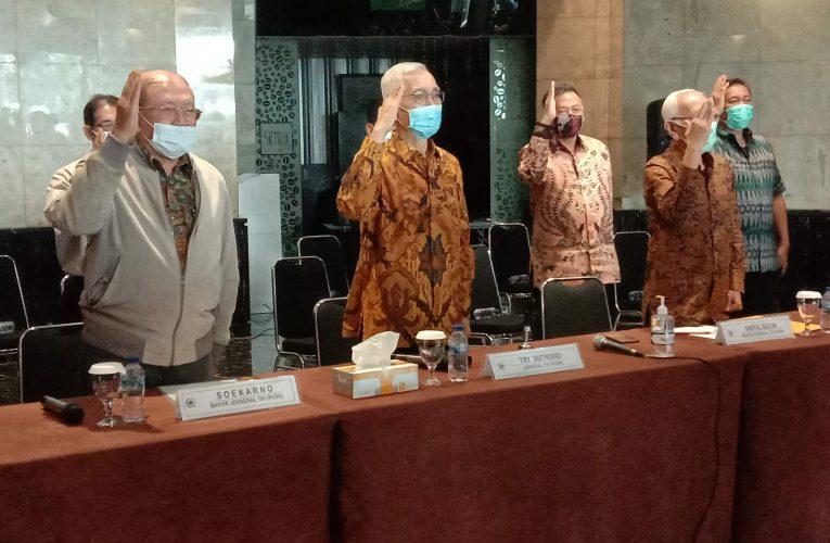 Purnawirawan TNI-Polri Beberkan Ancaman Nyata Indonesia Saat ini