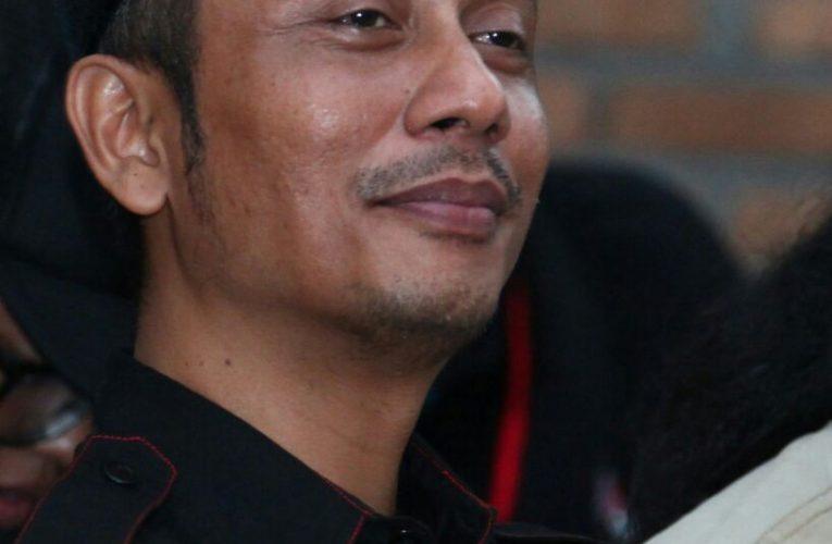 Resmi Maju Pilkada Solo, Ketua Umum Banteng Indonesia: Gibran Bukan Produk Politik Dinasti