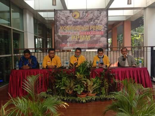 Pemuda Mahasiswa Minang Akan Gelar Lelang Motor Untuk Negeri