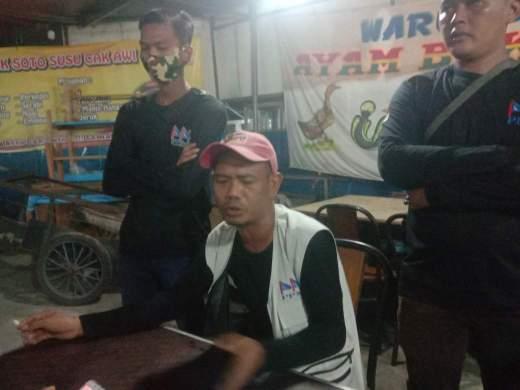 PPMI Tegas Menolak Omnibus Law UU Cipta Kerja, Desak Presiden Jokowi Keluarkan Perppu