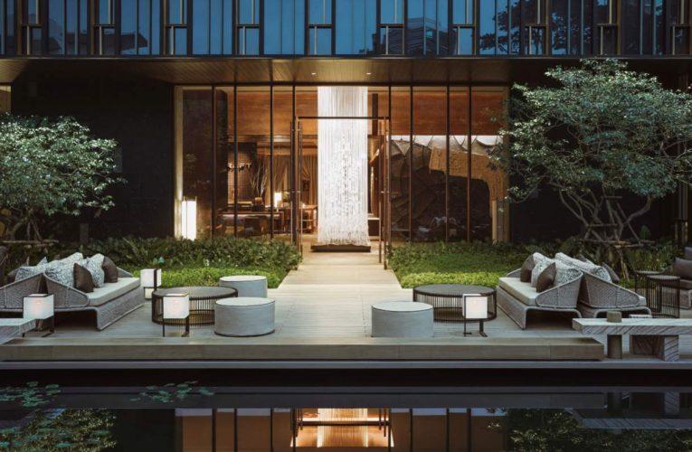 Pertama Kali Dibuka Di Bangkok, Kimpton® Hotels & Restaurants Tandai Debutnya Di Asia