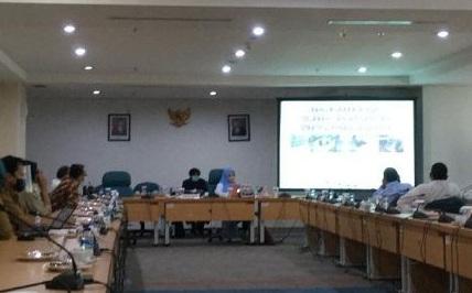 Rapat Di DPRD DKI Jakarta, Ahli UI Sebut Narasi Anies Soal Banjir Menyesatkan