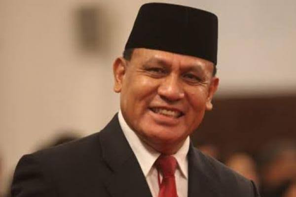 Ketua KPK H. Firli Bahuri ; Aktualisasi Esensi Maulid Nabi Muhammad SAW, Jaga Umat Dari Korupsi Dan Perilaku Koruptif, Selamat Dunia-Akhirat