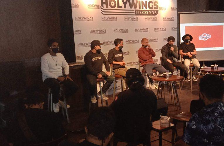 Kolaborasi Dengan Holywings Record, Elmatu Rilis Album Aku Yang Salah