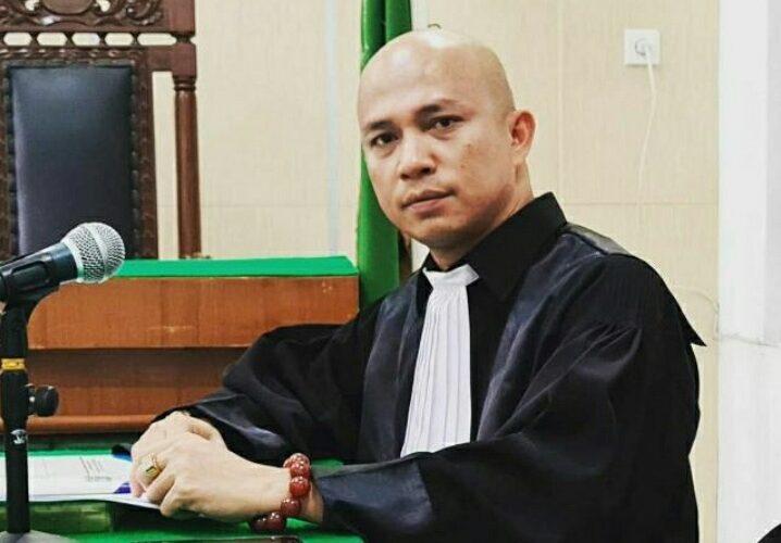 Diduga Langgar Kode Etik Terkait PHP Tapsel, 9 Hakim MK Dilaporkan Pengacara Ranto Sibarani Dkk Ke Dewan Etik