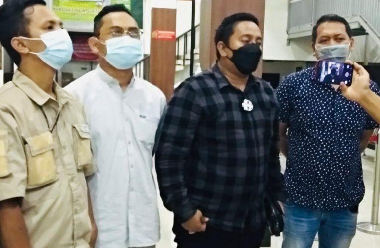 Lanjutan Sidang Kasus Penipuan Investasi Bodong, Ketua Umum LKBH Djoeang Indonesia Mengharapkan Putusan Yang Seadil-Adilnya