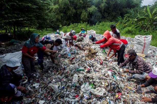 NPAP Indonesia Resmi Membuka Pendaftaran Kompetisi Inovasi Di Pengelolaan Sampah