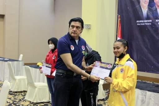 PP Kickboxing Indonesia Gelar Seleksi Nasional Untuk Ajang Sea Games 2021