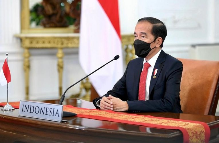 Presiden Jokowi Dorong Inisiatif P4G Lakukan Langkah Luar Biasa Wujudkan Pembangunan Berkelanjutan