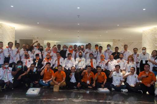 Ketua DPW Partai Berkarya DKI Jakarta Tegaskan Muchdi PR Ketum Yang Sah